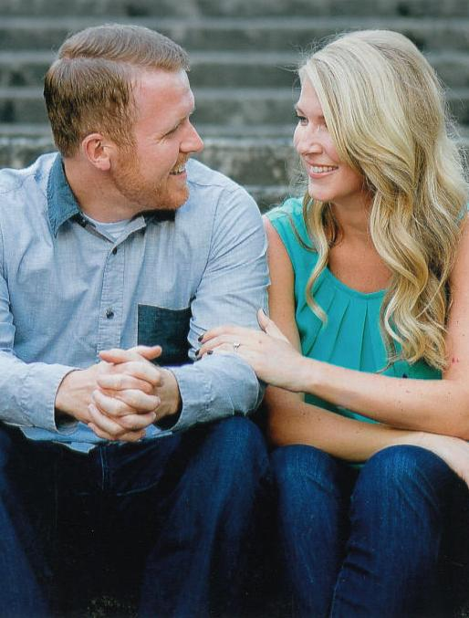 Feucht and Fisher Engagement