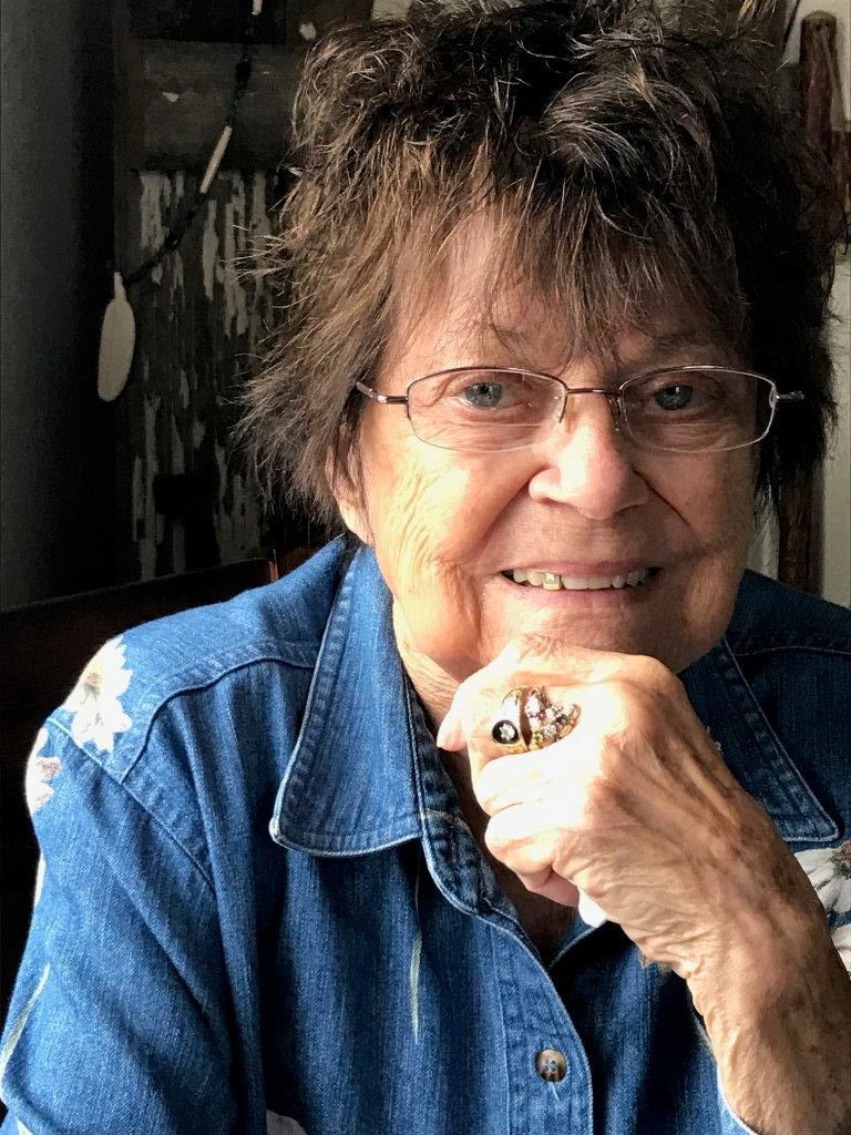 Ledbetter, Phyllis Ann Drummond