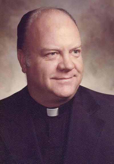 "Hunthausen, Father John F. ""Jack"""
