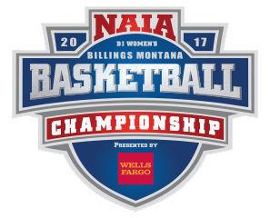 NAIA women's logo