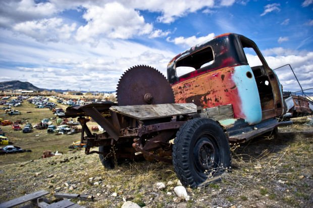 Caird site, auto wrecking yard get Brownfields assessments