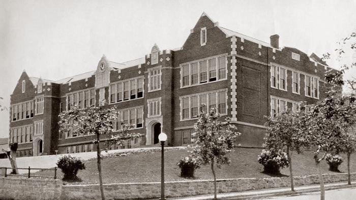 Nuggets From Helena: Helena schools and the hidden history of their names