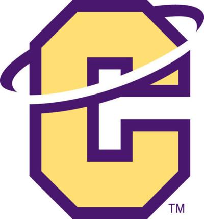 Carroll College Saints logo - print only