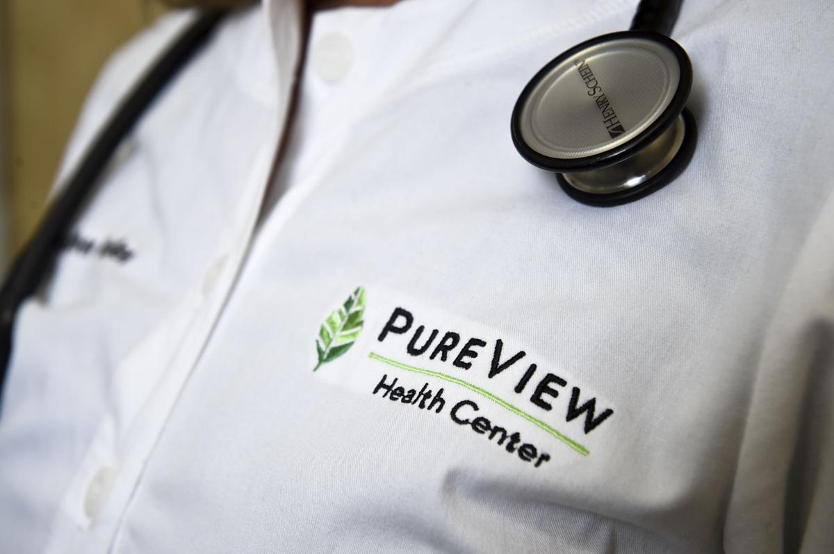 Pureview Health Center