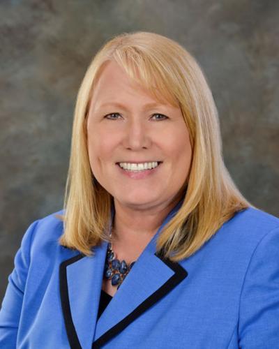 Cathy Burwell MUG