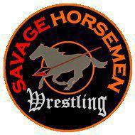 Plains wrestling logo