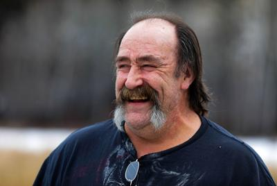 After wrongful rape conviction, burning through $1M, Bromgard happy as stay-at-home dad