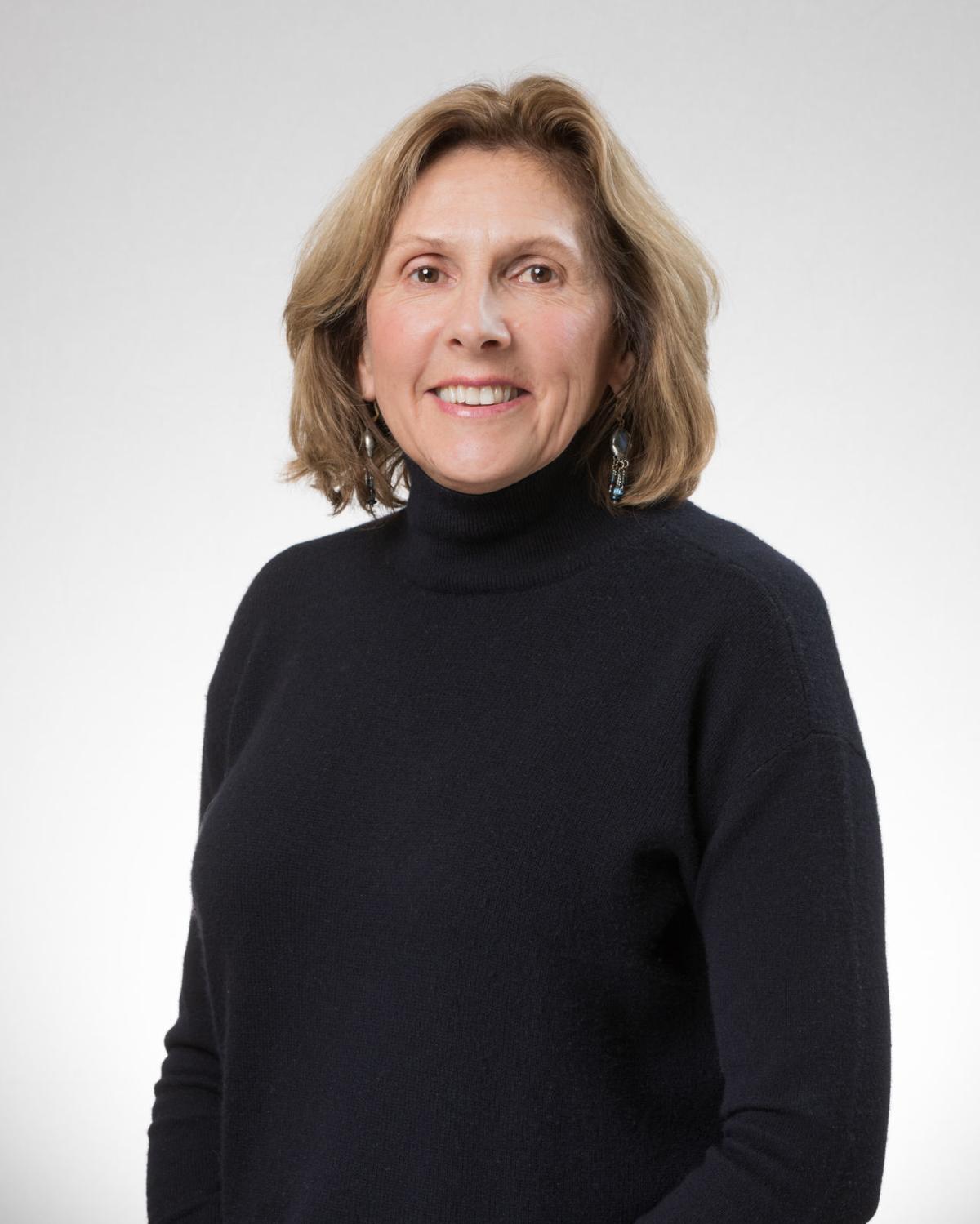 Rep. Denise Hayman