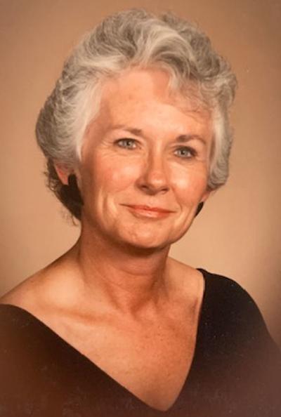 Shirley Palmer