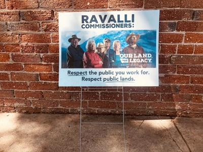 Ravalli County Commission