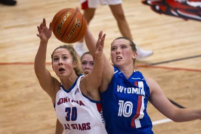 Montana-Wyoming All-Star Basketball Series