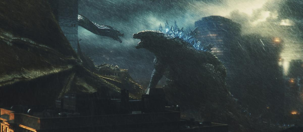 Film Review - Godzilla: King of the Monsters