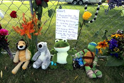 Community supports family of boy killed in hit-and-run