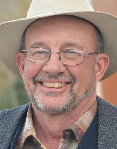 Steve Charter