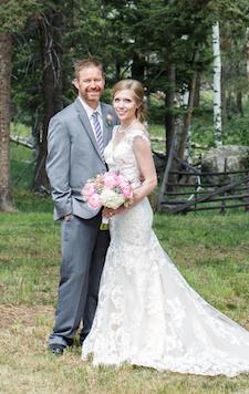 Ruppert and Lechman Wedding