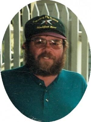 Dennis 'Chooy' Purcell