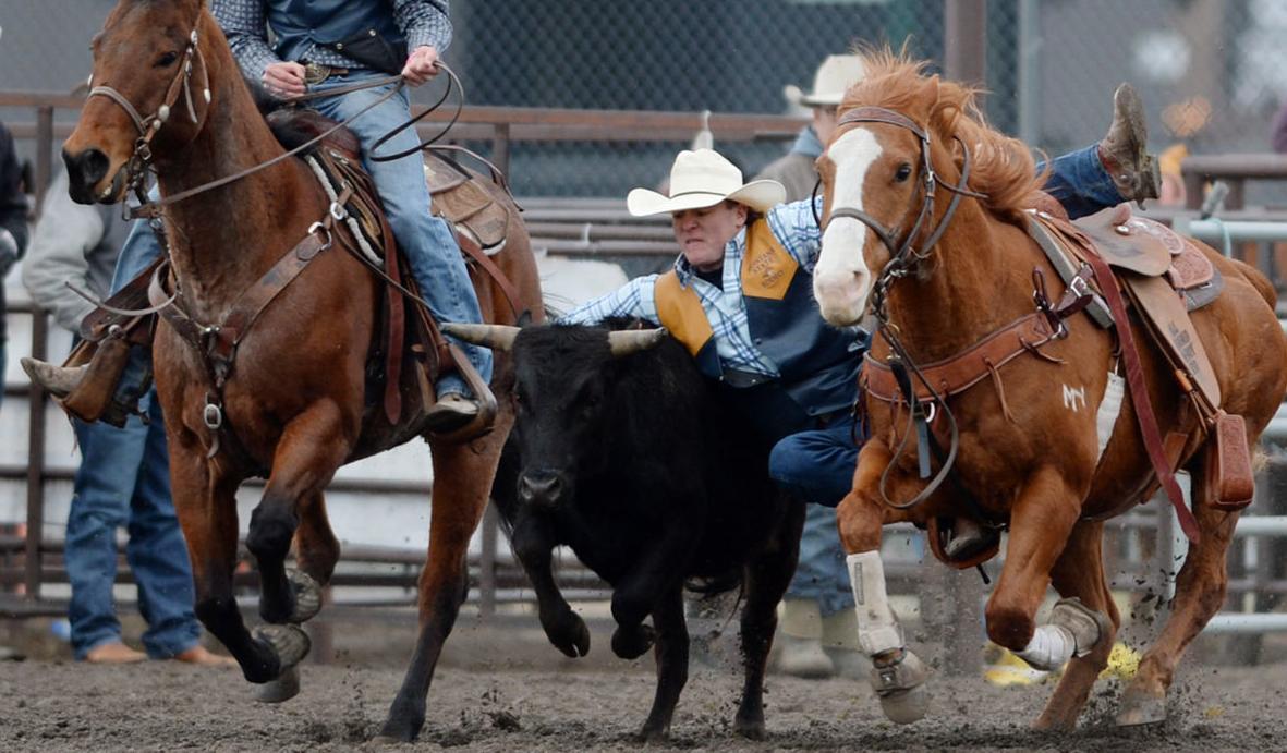 MSU Spring Rodeo (copy)