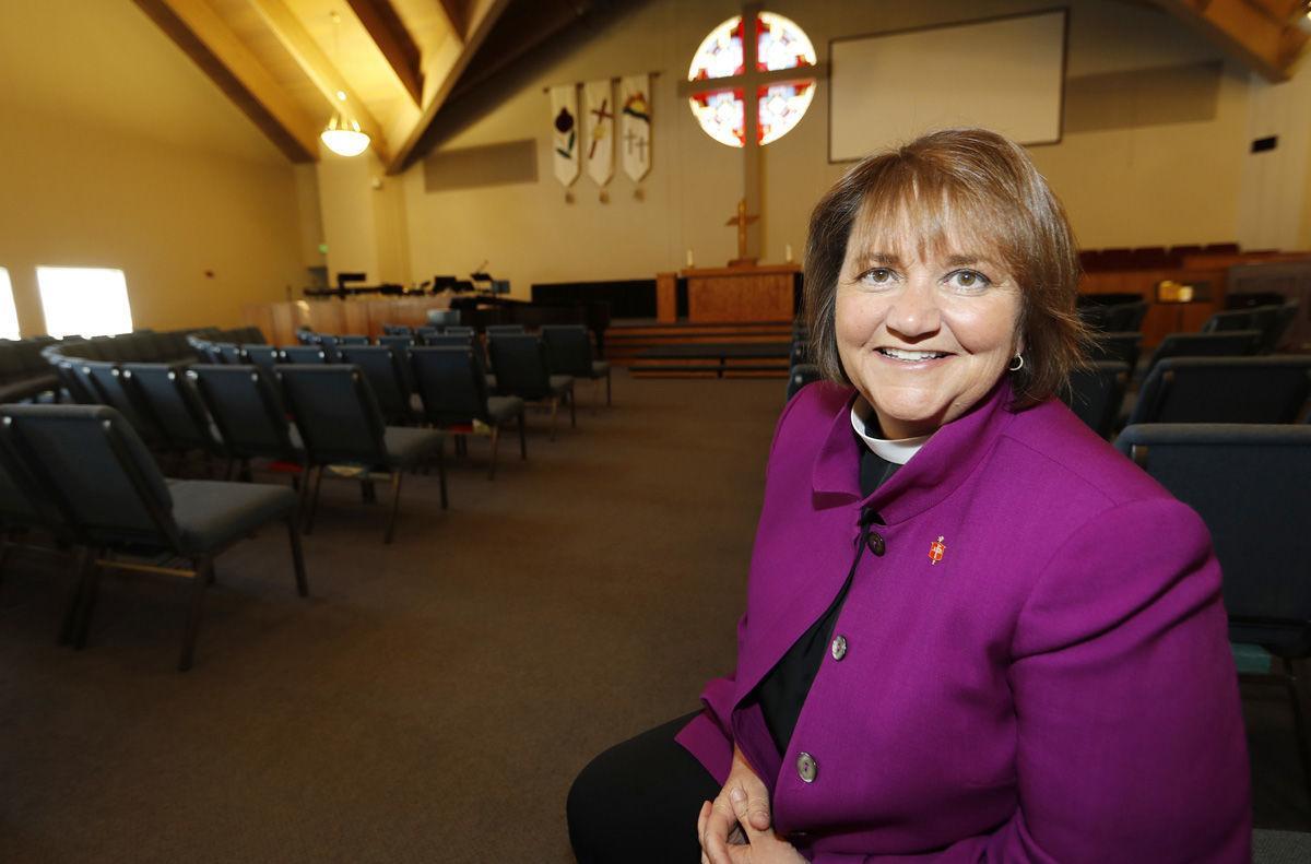 United Methodists Crisis Meeting