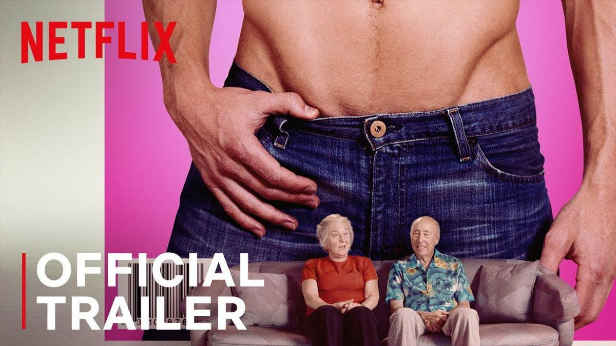 After Porn Ends Trailer circus of books   official trailer   netflix