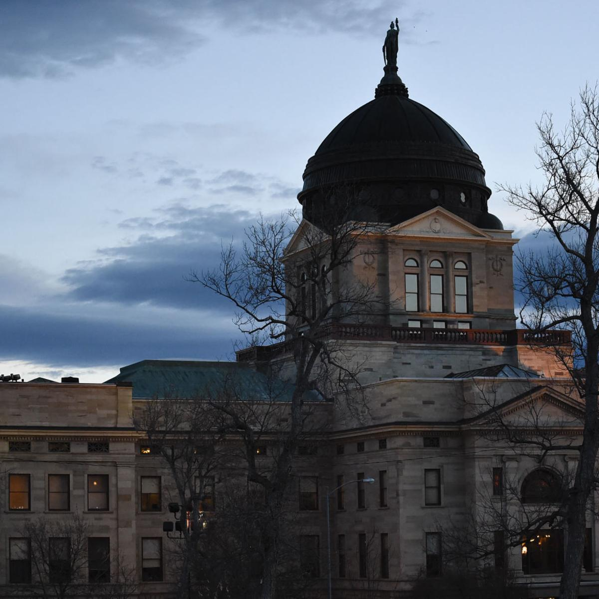 Montana lawmakers consider raising their own pay 69 percent