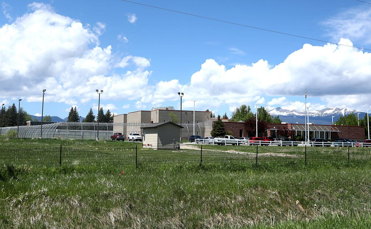 the forensic mental health facility a campus of the montana state hospital in galen