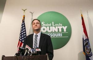 Missouri virus case shows 1 exposure can mean major response