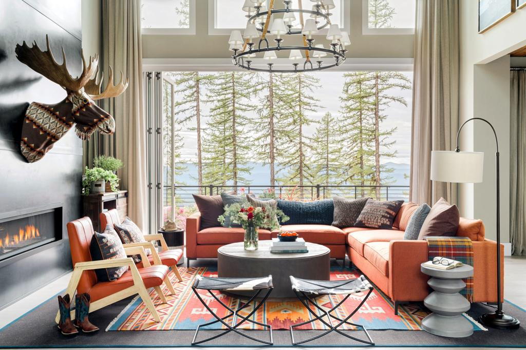 HGTV unveils Montana 'Dream Home' as part of $2 3M giveaway