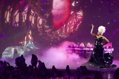 Queen Latifah as Ursula