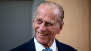 Palace releases details of Prince Philip's funeral