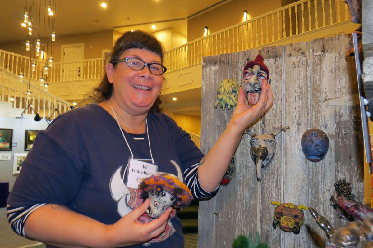 "Montana Artrepreneur Program - ""Celebrate Montana Art"""