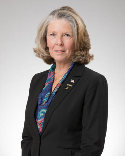 Rep. Becky Beard