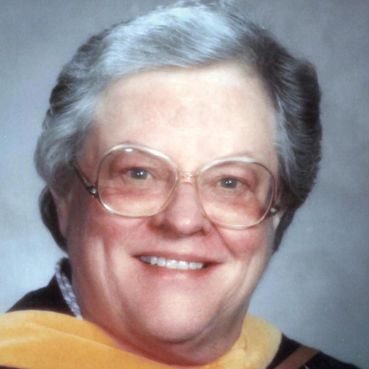 Shannon, Dr. Anna M.