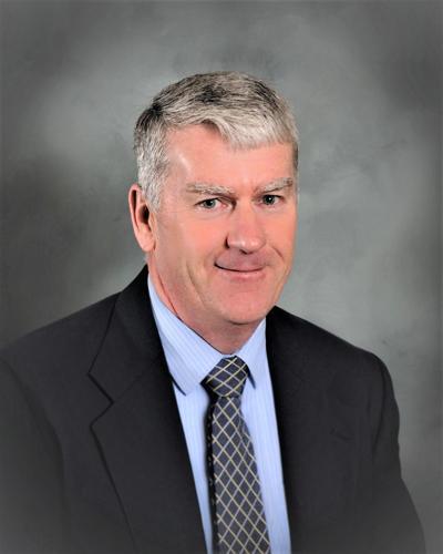 Rep. Mark Thane, D-Missoula