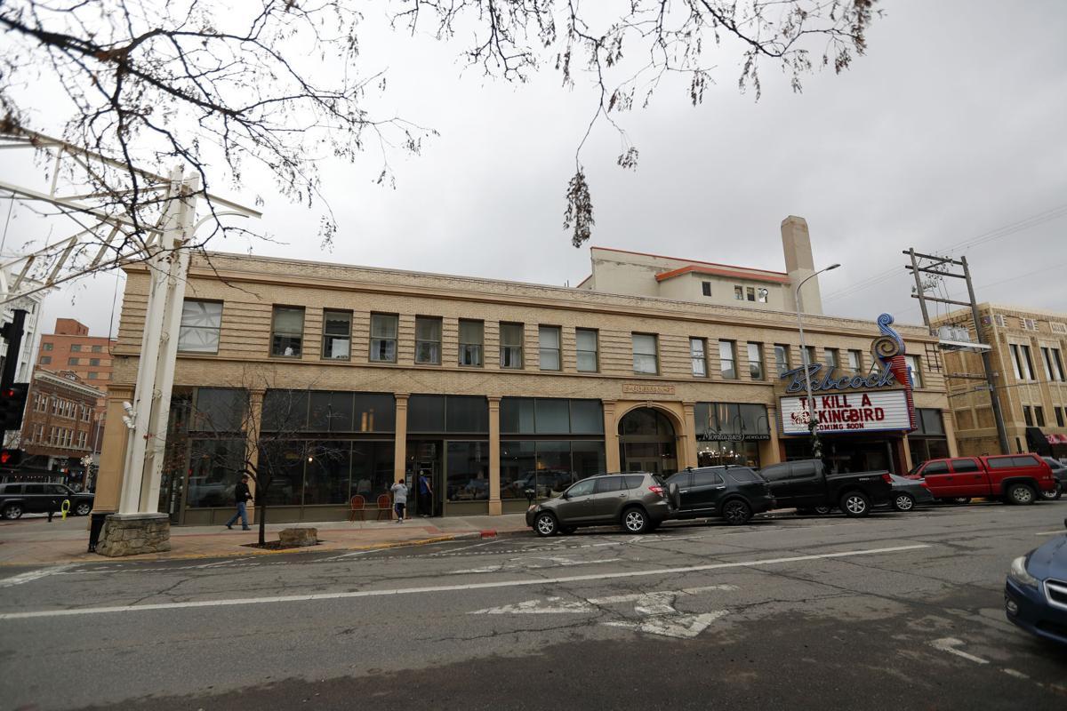 Babcock Building