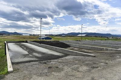 East Helena Wastewater Treatment Facility