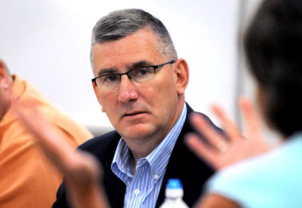 Walsh hears Social Security concerns