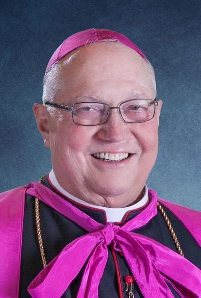 Morlino, D.D., S.T.D., Most Reverend Robert Charles