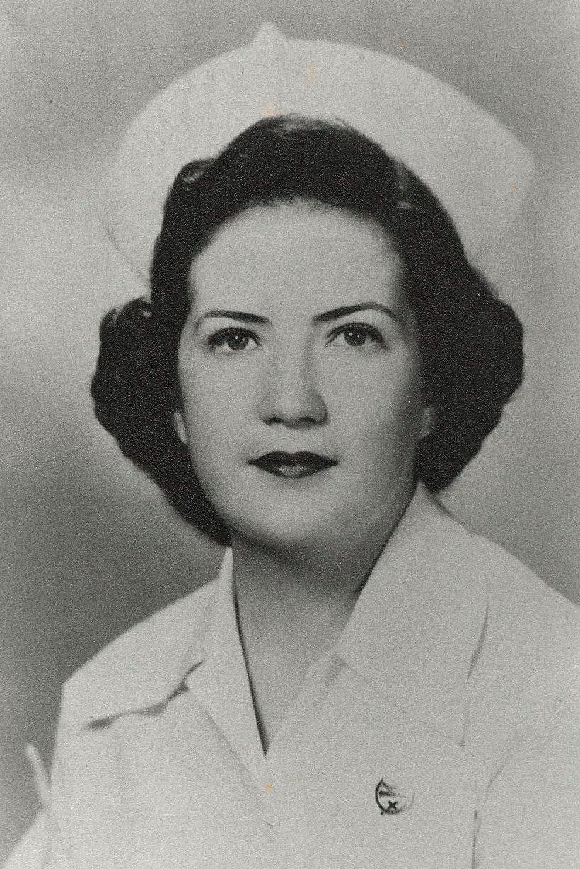 Hanson, Mary Elizabeth
