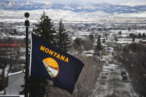 University of Montana art historian calls for new state flag