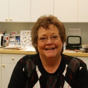 Cindy Burk, HEARING AID DISPENSER