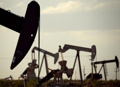 Energy Drilling Public Lands