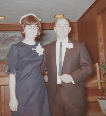 Predmore 50th Anniversary