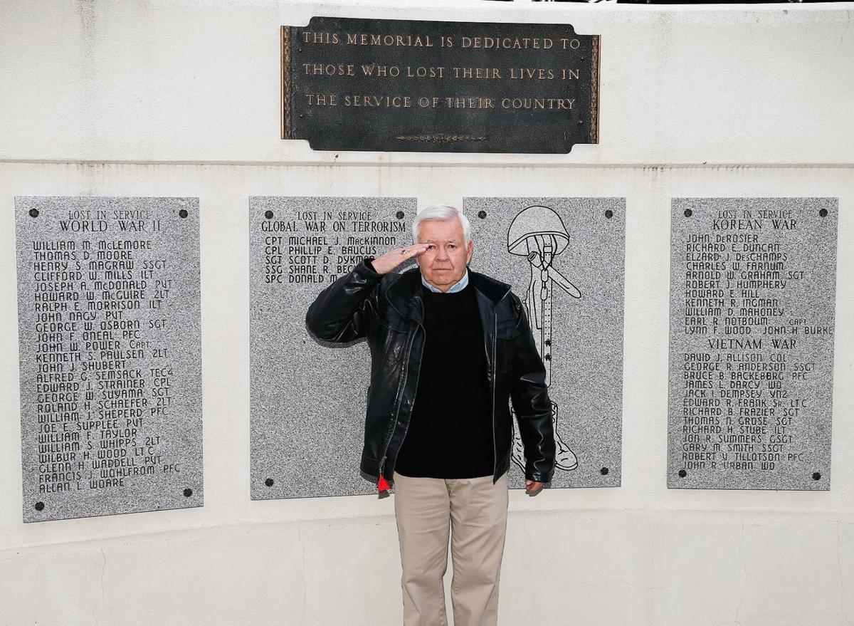 Stories of Honor: Gene Prendergast