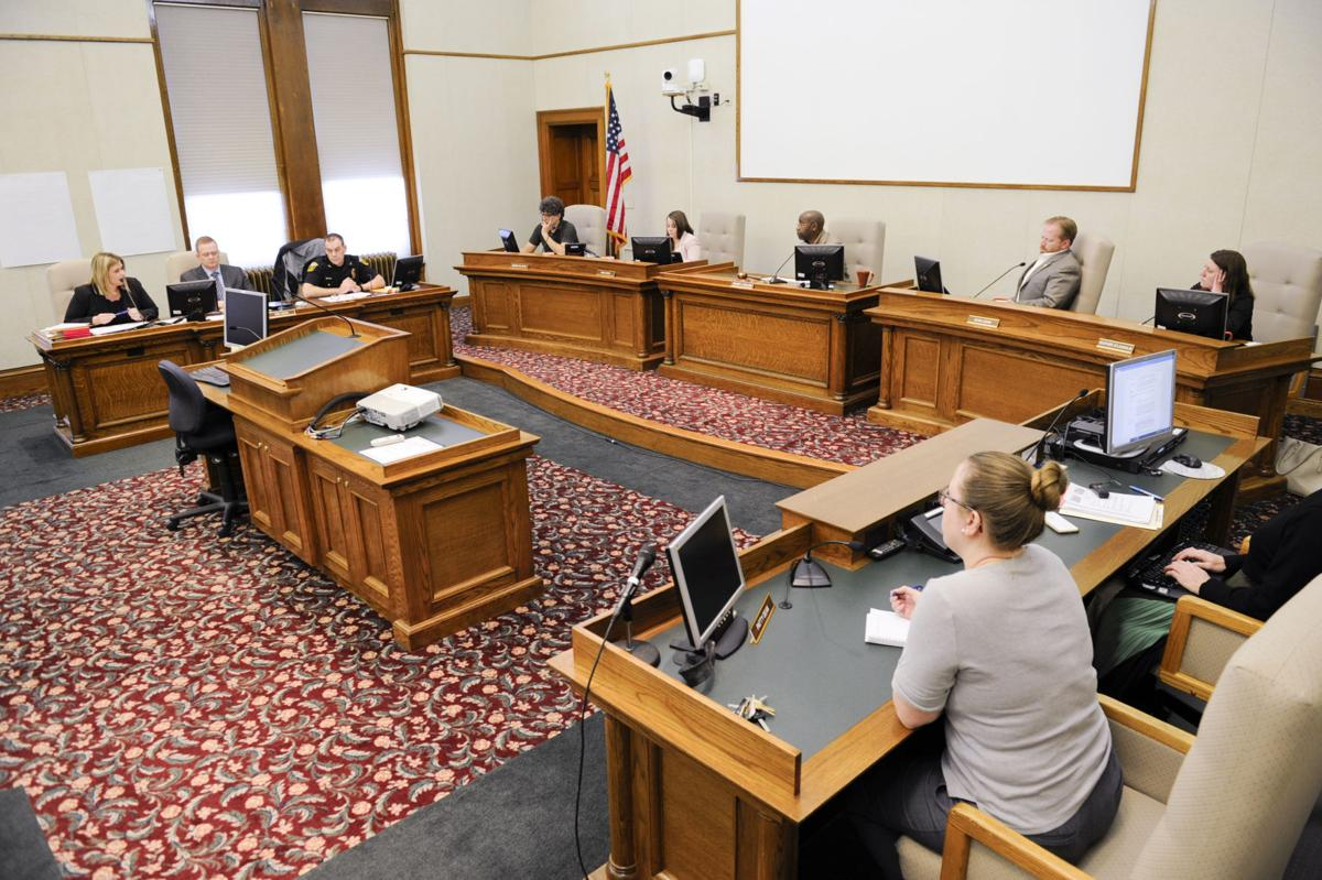 The Helena City Commission holds a special meeting Monday
