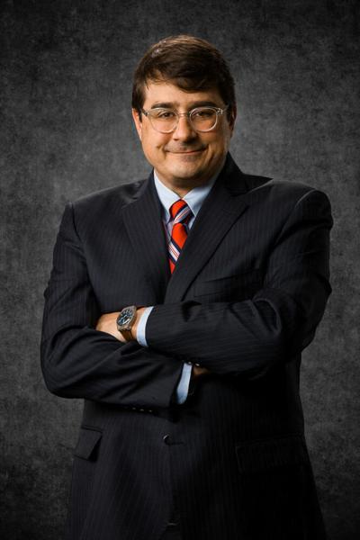 Jason Williams, CEO, Blackfoot Communications