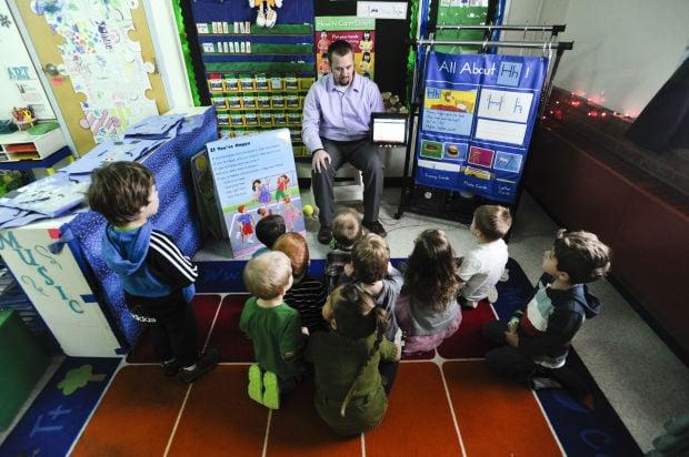 Ray Bjork Special Education Program
