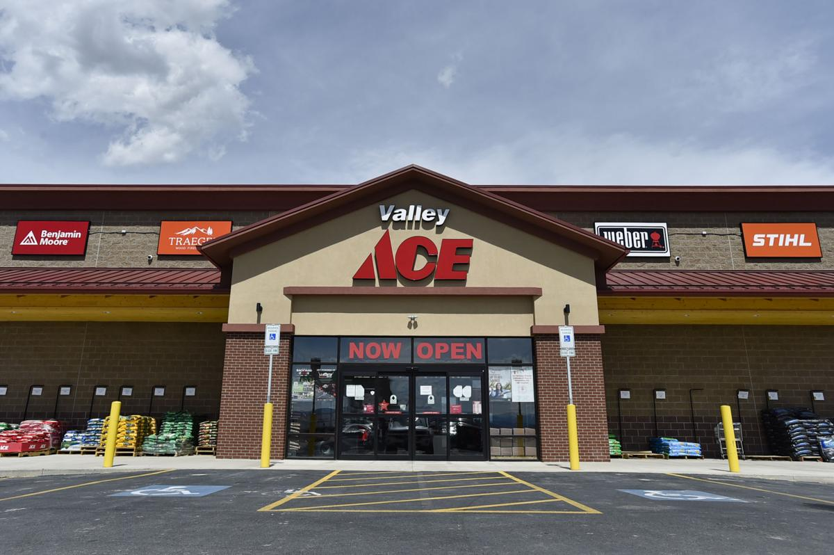 Valley Ace Hardware store