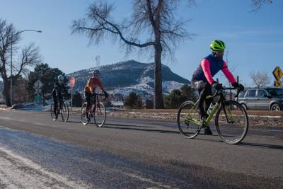 Path to pedaling: Helena nonprofit gets youth up to speed on bicycling