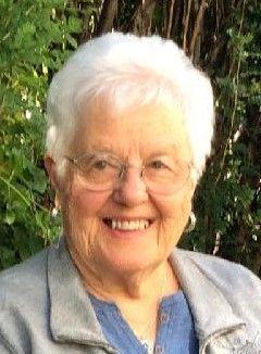 Genevieve Ellen Morgan