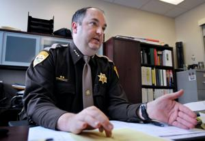 Missoula deputy resigned after investigations found 'misconduct' with women